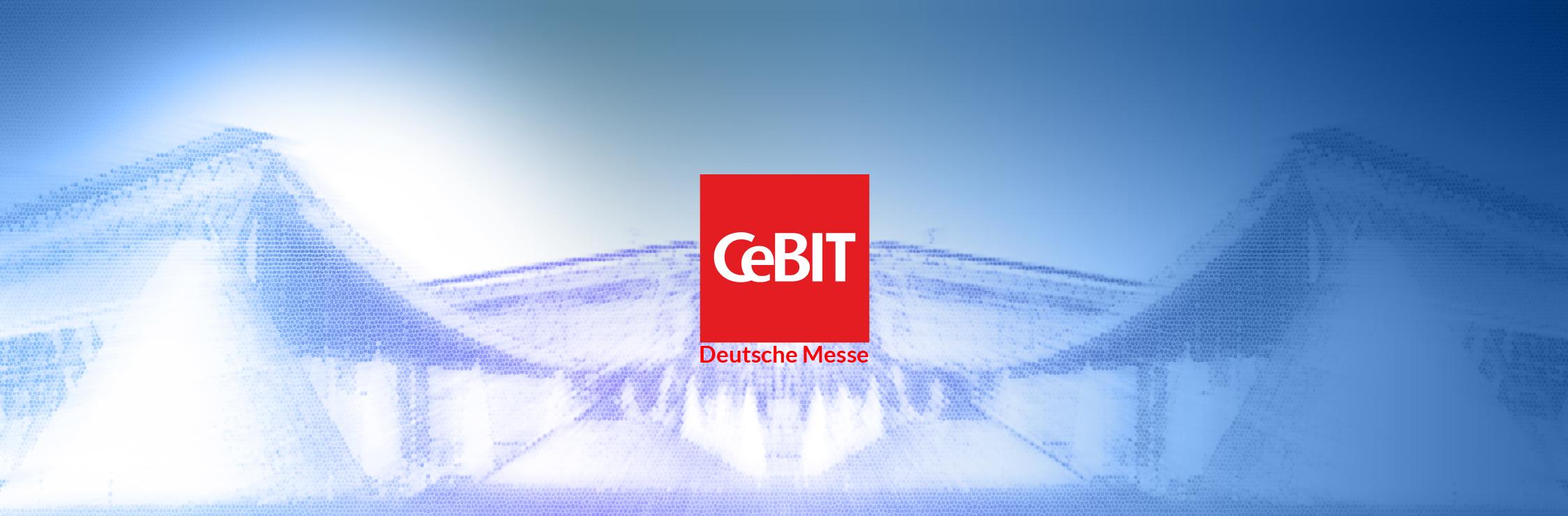 DEEP-ER at CeBIT