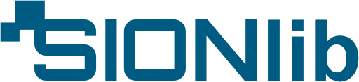 SIONlib logo